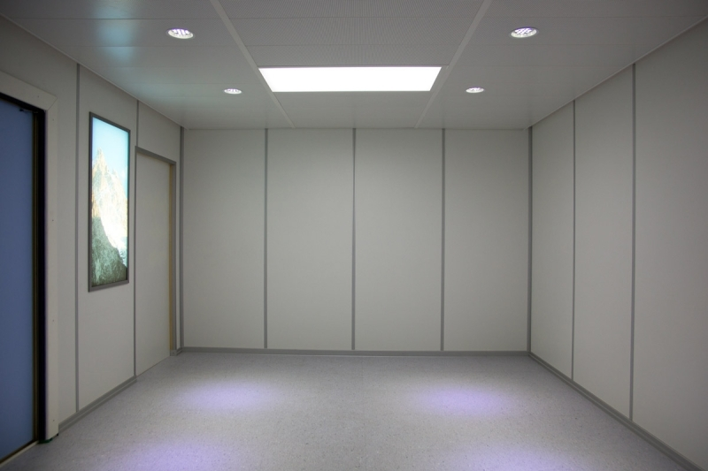 interior wall with window small space ledvirtualwindowneutral led virtual light window imedco of switzerland