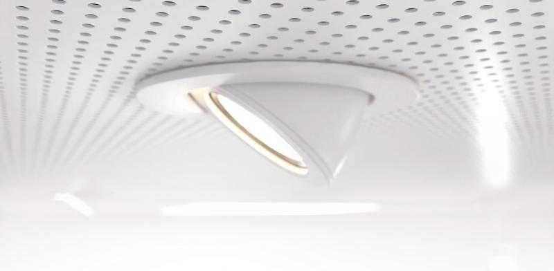 Dimmable And Non Dimmable Led Lighting For Mr Rooms Imedco Of Switzerland